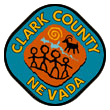 Logo of Clark County Departement of Air Quality