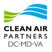Logo of Clean Air Partners
