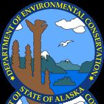 Logo of Alaska Department of Environmental Conservation