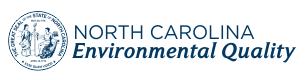 Logo of North Carolina Department of Environmental Quality