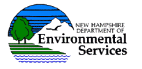 Logo of New Hampshire Department of Environmental Services