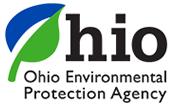 Logo of Ohio Environmental Protection Agency