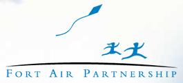 Logo of Fort Air Partnership