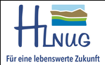 Logo of Hessian State Office for Conservation, Environment and geology