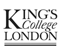 Logo of Environmental Research Group - King's College London