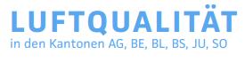 Logo of Die Kantone der Nordwestschweiz