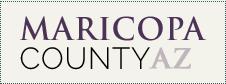 Logo of Maricopa County Air Monitoring Division