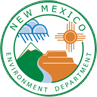 Logo of New Mexico Environment Department