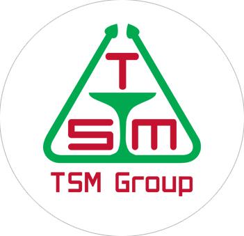 The profile logo of TSM GROUP