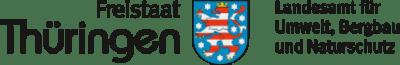 Le logo du profil de Thüringer Landesamt für Umwelt, Bergbau und Naturschutz