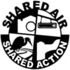 Shared Air/Shared Action (SA2) Project의 프로필 로고