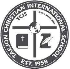 The profile logo of Taejon Christian International School