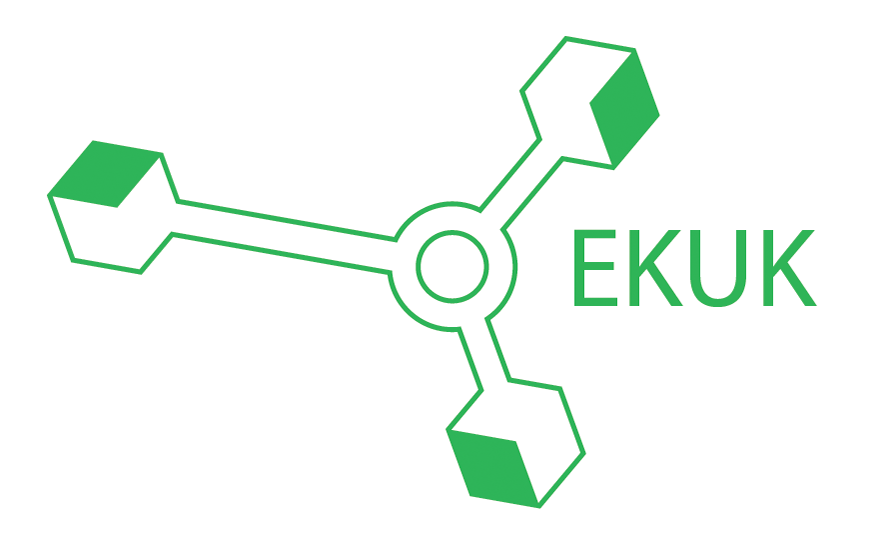 The profile logo of Estonian Environmental Research Centre