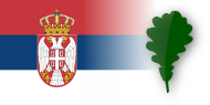 Serbia National Network Air Quality Monitoring的主页标志