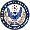 The profile logo of ASB