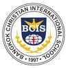 The profile logo of Bangkok Christian International School
