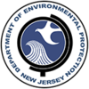 Le logo du profil de New Jersey Department of Environmental Protection (NJDEP)