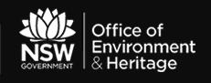 NSW Government Office of Environment and Heritage의 프로필 로고