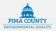 Logo of Pima Country Environmental Quality - Envista