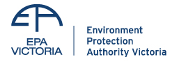 The profile logo of Environment Protection Authority for Victoria State