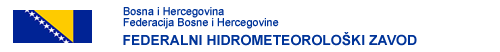 Le logo du profil de Federal Hydrometherological Office of Bosnia-Herzegovina