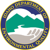 The profile logo of Idaho Department of Environmental Quality (Idaho DEQ)