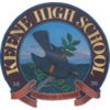 The profile logo of Keene High School (KHS)