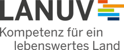 The profile logo of North Rhine Westphalia State Office for Nature, Environment and Consumer Protection