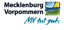 The profile logo of Landesamt für Umwelt, Naturschutz und Geologie (LUNG) Mecklenburg Vorpommern