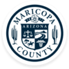 The profile logo of Maricopa County Air Monitoring Division