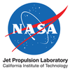 The profile logo of NASA Jet Propulsion Laboratory (JPL)
