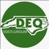 Le logo du profil de North Carolina Department of Environmental Quality (NCDEQ)