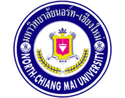 The profile logo of North-Chiang Mai University