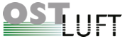 Le logo du profil de Luftqualität in der Ostschweiz und in Liechtenstein