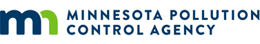 Logo of Minnesota Pollution Control Agency