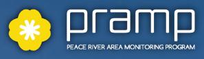 Peace River Area Monitoring Program