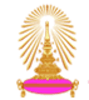 Le logo du profil de Satit Chula (Chulalongkorn University Demonstration School)