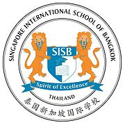 Le logo du profil de Singapore International School