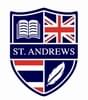 The profile logo of St. Andrews International School