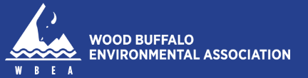 The profile logo of Wood Buffalo Environmental Association