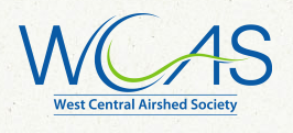 The profile logo of West Central Airshed Society