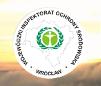 The profile logo of Wojewódzki Inspektorat Ochrony Środowiska